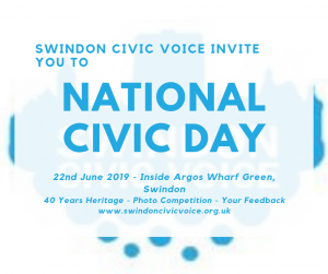 Swindon civic day 2019