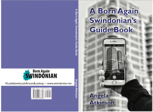 Born again Swindon guide book
