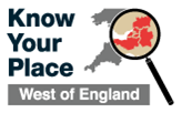 Know your Place logo